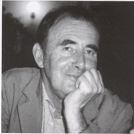 Paddy Broughton, 1936-2008
