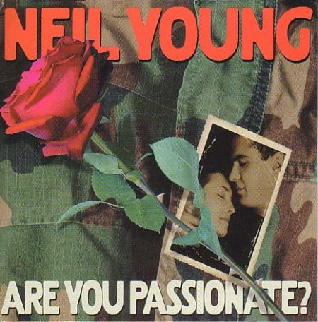 Neil Young's most under-rated effort