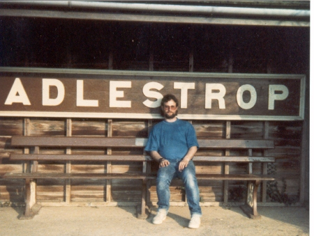 Yes, I remember Adlestrop