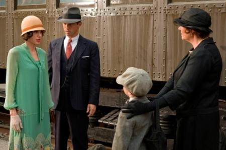 Angelina Jolie in 'Changeling'