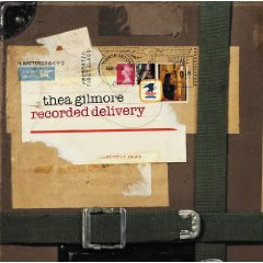 Thea Gilmore's new album