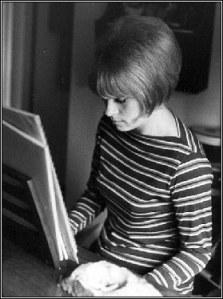 Ellie Greenwich in 1967