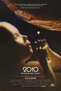 2010, the film