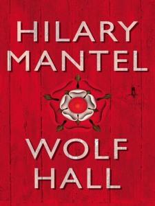 Wolf Hall, Fourth Estate, £18.99