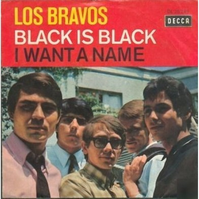 Los_Bravos_-_Black_Is_Black-1000x1000